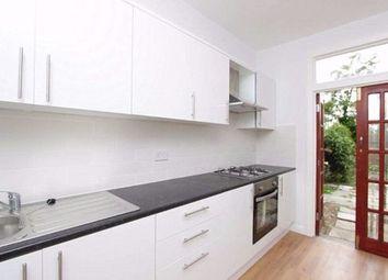 Thumbnail 5 bedroom terraced house to rent in Myrtledene Rd, London