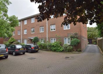 Thumbnail 1 bedroom flat to rent in Lymington Road, New Milton