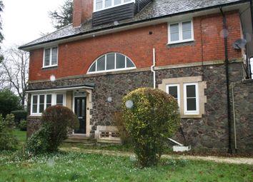 Thumbnail 5 bed detached house to rent in Bardon Road, Bardon Hill, Coalville