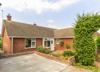 Thumbnail 2 bedroom detached bungalow for sale in Out Elmstead Lane, Barham, Canterbury