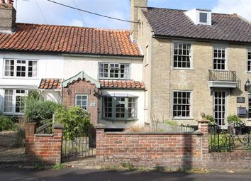 Thumbnail 3 bed cottage for sale in Coles Hill, Wenhaston, Suffolk