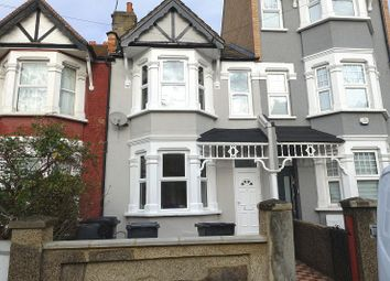 Thumbnail 3 bed terraced house to rent in Lealand Road, London