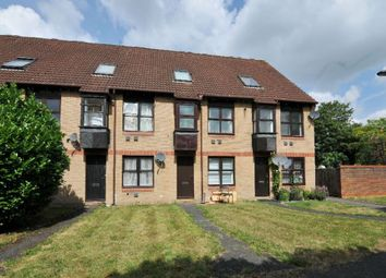 Thumbnail 1 bed flat to rent in Pilgrims Close, Palmers Green, London