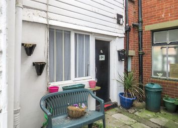 Thumbnail 1 bedroom cottage for sale in East Parade, Hastings