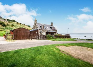 Thumbnail 3 bedroom detached house for sale in Links Road, Portsoy, Banff