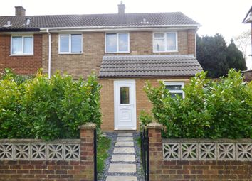 Thumbnail 4 bed end terrace house to rent in St Stephens Road, Barnet