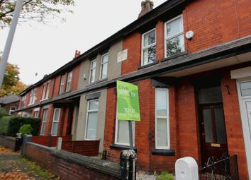 Thumbnail Property to rent in Park Street, Prestwich, Manchester
