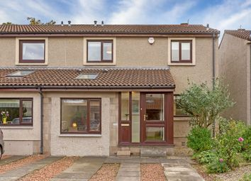 Thumbnail 4 bed semi-detached house for sale in 6 West Ferryfield, Edinburgh