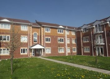 Thumbnail 2 bed flat to rent in Burscough, Ormskirk