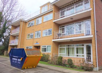 Thumbnail 2 bed flat to rent in Private Road, Enfield
