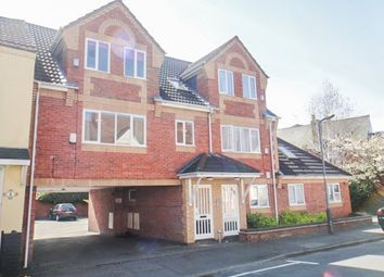 Thumbnail 1 bed flat to rent in Lister Street, Nuneaton