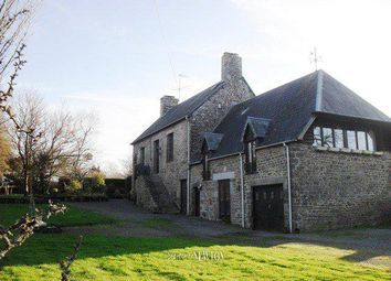 Thumbnail 4 bed property for sale in Villedieu Les Poeles, 50450, France