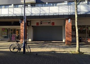 Thumbnail Retail premises to let in Unit 19 Greywell Shopping Centre, Leigh Park, Havant, Hampshire