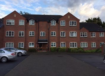 Thumbnail 2 bed flat to rent in Brookfield Court, Alcester Road, Stratford Upon Avon, Warwickshire