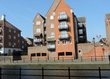 Thumbnail 2 bed flat to rent in Havana Court, Sovereign Habour South, Eastbourne