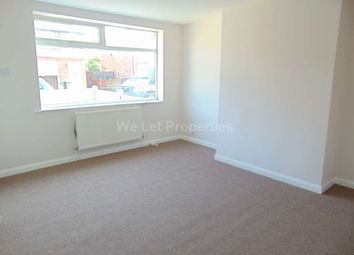 Thumbnail 3 bed detached house to rent in High Bank Road, Droylsden, Manchester