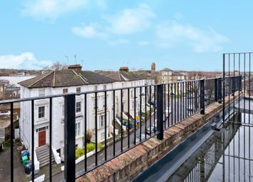 Thumbnail 1 bed flat for sale in St. James Road, Surbiton