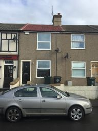 Thumbnail 2 bed terraced house to rent in Cray Lands Lane, Swanscombe