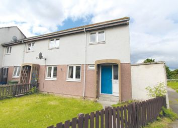 3 bed end terrace house for sale in Ardcroy Road, Croy, Inverness IV2