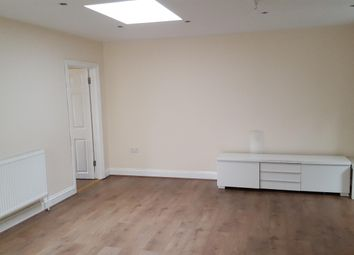 Thumbnail 2 bed flat to rent in Uppingham Avenue, Stanmore, Middlesex