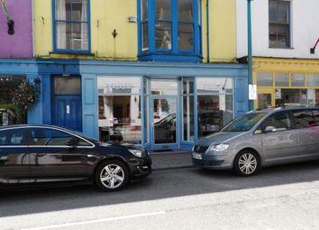 Thumbnail Property for sale in High Street, Criccieth, Gwynedd