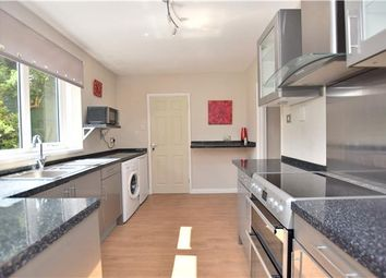 Thumbnail 4 bed semi-detached house to rent in Minerva Gardens, Bath, Somerset