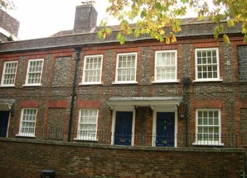 Thumbnail 2 bed flat to rent in Montpelier Mews, High Street South, Dunstable