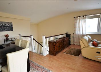 Thumbnail 2 bedroom flat for sale in Crown Heights, Alencon Link, Basingstoke