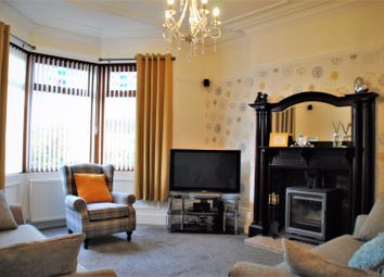 Thumbnail 5 bedroom end terrace house for sale in Claremont Terrace, Bill Quay, Gateshead