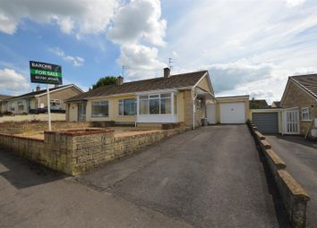 Thumbnail 2 bed property for sale in High Meadows, Midsomer Norton, Radstock