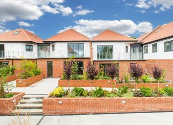 Thumbnail 3 bed flat for sale in Eden Avenue, Chigwell