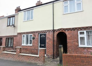 Thumbnail 2 bed terraced house for sale in School Board Lane, Brampton, Chesterfield