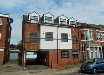Thumbnail 1 bed flat for sale in Clive Road, Portsmouth