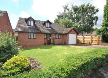 Thumbnail 4 bedroom bungalow for sale in Parklands Close, Rossington, Doncaster