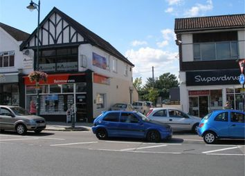 Thumbnail Land for sale in 128 High Street, Rayleigh, Essex