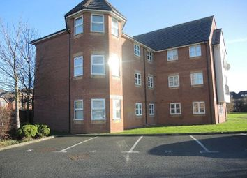 Thumbnail 2 bed flat for sale in Farnside Court, Riverside, Liverpool