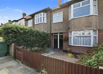 Thumbnail 2 bed maisonette for sale in Collingtree Road, London