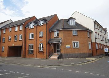 Thumbnail 2 bed flat for sale in Goddard Court, Cricklade Street, Swindon