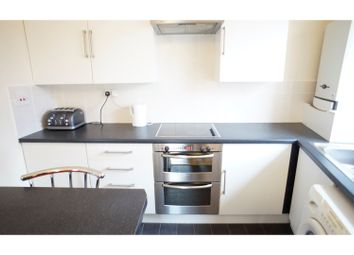 Thumbnail 2 bedroom flat for sale in Church Road, Workington