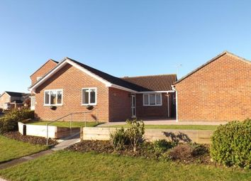 Thumbnail 3 bedroom bungalow for sale in Pound Gate Drive, Fareham