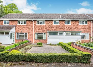Thumbnail 3 bed terraced house for sale in School Road, Wychbold, Droitwich