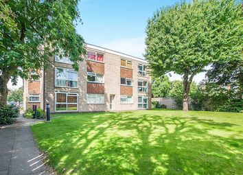 Thumbnail 1 bed flat for sale in Chanctonbury Gardens, Sutton