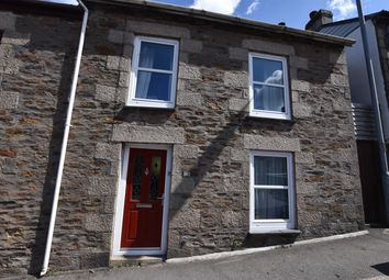 Thumbnail 2 bedroom cottage for sale in Falmouth Road, Redruth
