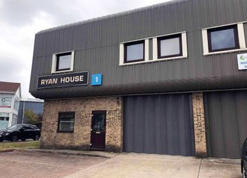 Thumbnail Industrial to let in Sandford Lane, Wareham