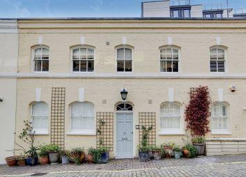 Ennismore Gardens Mews, Knightsbridge, London SW7 property