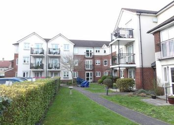 1 bed property for sale in Grove Road, Fareham, Hampshire PO16