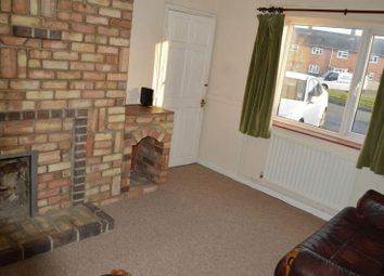 Thumbnail 5 bed shared accommodation to rent in Hermitage Road, Loughborough