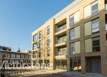 Thumbnail 2 bed flat for sale in Sawmill Studios, Parr Street, Shoreditch