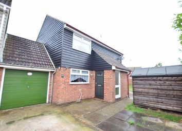 4 bed link-detached house for sale in Aster Close, Clacton-On-Sea CO16