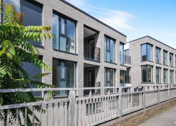 Thumbnail 1 bed flat for sale in Carter House, 1A Brookhill Road, London
